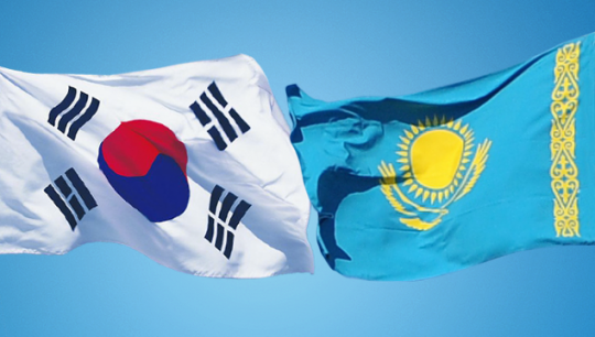 Kazakhstan and South Korea are expanding cooperation in various industries