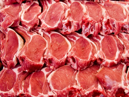 China will buy frozen lamb made in Kazakhstan