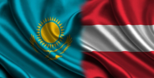 Austria supports further implementation of Kazakhstan's socio-economic reforms