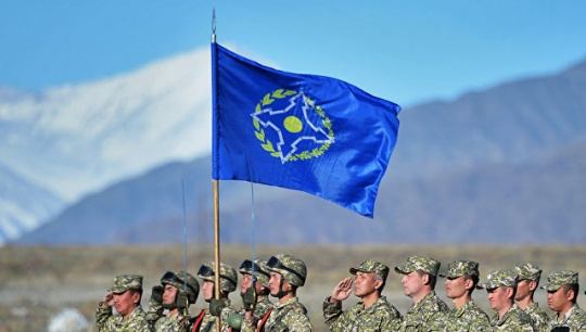 Priorities of Kazakhstan's CSTO Presidency