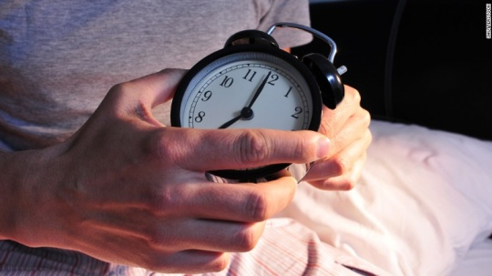 Busy brain not letting you sleep? 8 experts offer tips