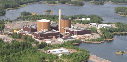 Finnish experience in energy development