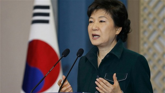 5 reasons why South Korea's president is unlikely to quit