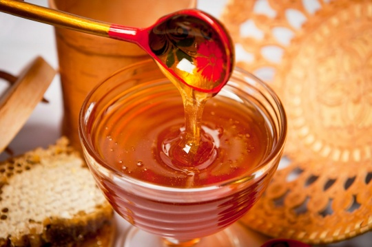 Kazakh honey is in great demand abroad