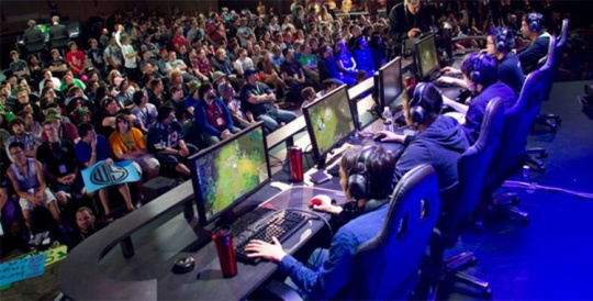 Norway school is to start teaching e-sports