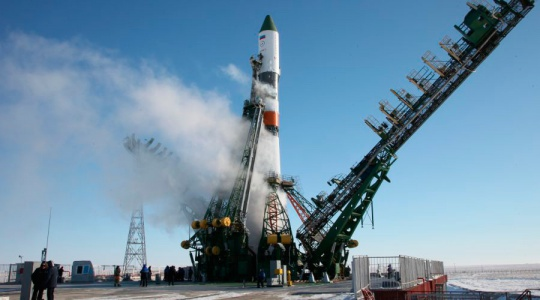 43 years in space: Russian Soyuz-U rocket retires after 788 missions