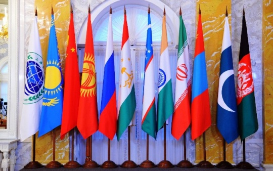 RESULTS OF KAZAKHSTAN'S SCO CHAIRMANSHIP