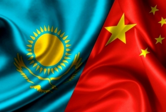 Beijing hosted a discussion on ways of strengthening partnerships between Kazakhstan and China