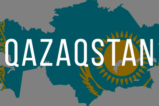 'Kazakh language in Latin will be more accessible to Europeans'