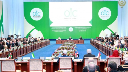 OIC SUMMIT ON SCIENCE AND TECHNOLOGY