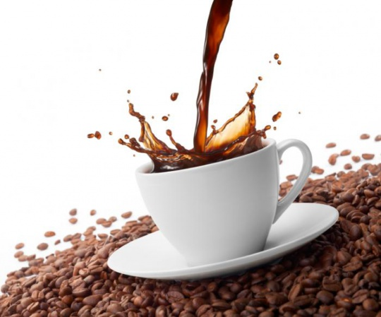 Coffee might prevent exercise-induced eye fatigue