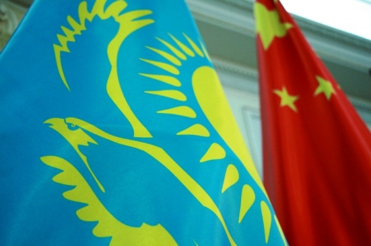Kazakhstan and China are going to implement 35 joint projects worth more than $3 billion