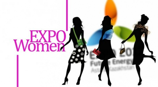 SECOND INTERNATIONAL WOMEN'S FORUM EXPO & WOMEN