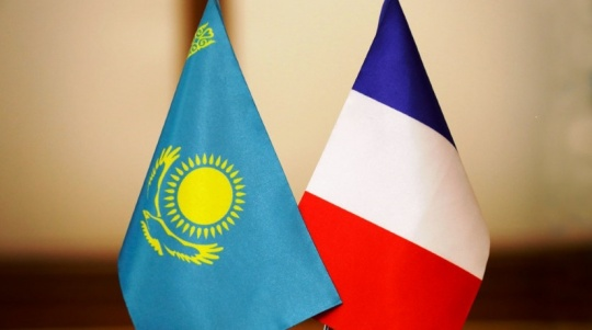 Kazakhstan-France: Strategic partnership
