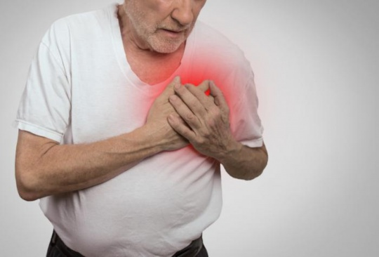 Heart attack death increased by more than 50% for diabetes patients
