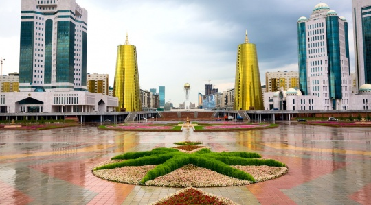 Kazakhstan takes 56th place in 2015 Legatum institute prosperity index