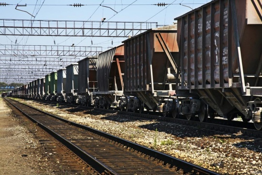 Freight trains will pass through routes of Kazakhstan