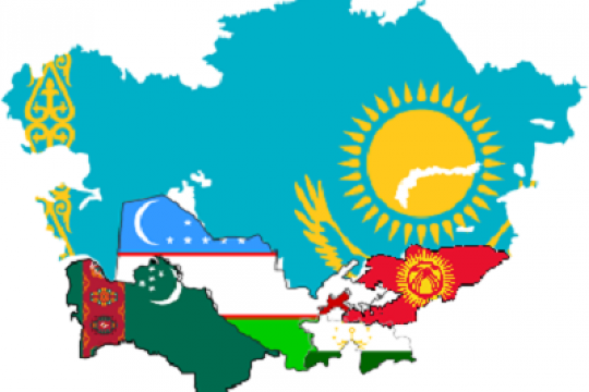 Review on Central Asia