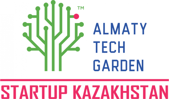 Almaty Tech Garden established cooperation with international funds