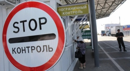Central Asian countries have started modernizing checkpoints between the countries