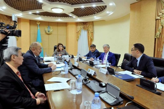 Kazakhstan strengthens cooperation with UN