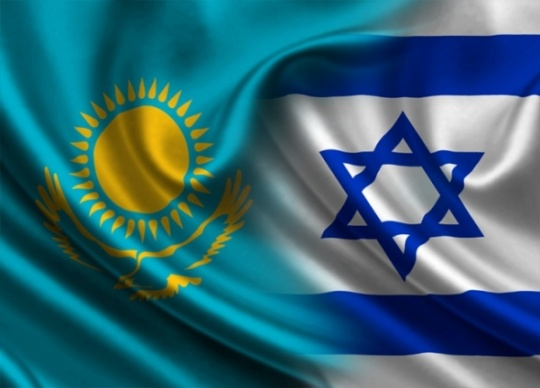 Kazakhstan-Israel: Expansion of cooperation
