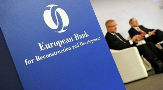 EBRD: KAZAKHSTAN IS A COUNTRY OF OPPORTUNITIES