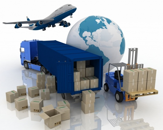 New opportunities of transport logistics