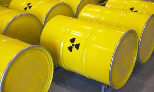 KAZAKHSTAN CAN BECOME A LEADER IN NUCLEAR POWER MARKET