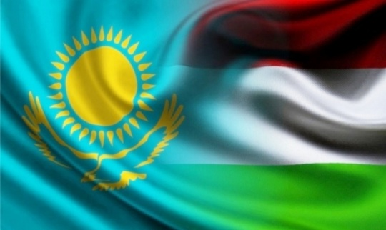 Kazakhstan and Hungary intend to expand partnership