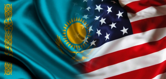 First Kazakh-American business forum was held as part of Astana EXPO 2017