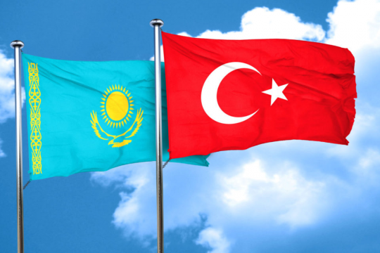 The number of joint projects with Turkish entrepreneurs is growing in Kazakhstan