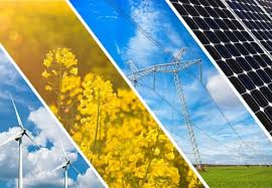 Kazakhstan is actively developing alternative energy