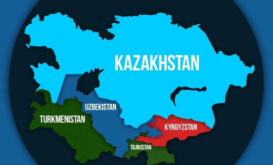 Central Asia: focusing on regional integration