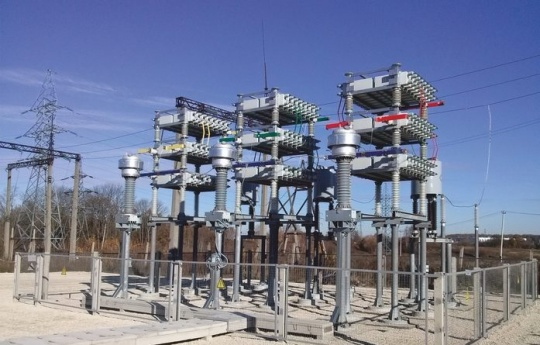 The latest developments in the field of electricity are introduced in Eastern Kazakhstan