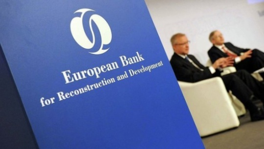EBRD financed over 200 SMES in Kazakhstan in 2016