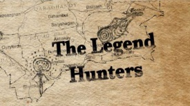 The Legend Hunters