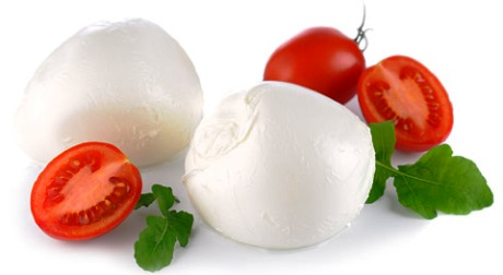Made In Kazakhstan. Secrets Of Mozzarella Production