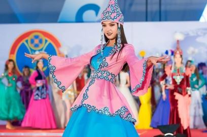 Конкурс Miss World Beauty 2016