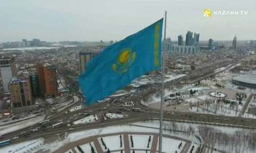 HOW ASTANA PREPARES FOR EXPO