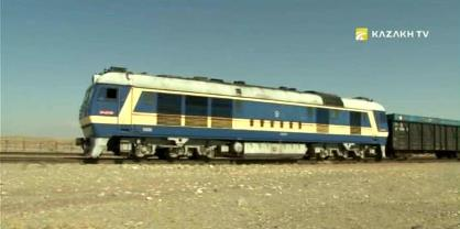 New tariffs on railway transport between Kazakhstan and Uzbekistan