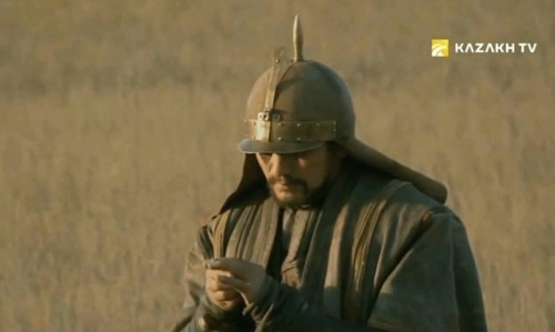 TURKIC- MONGOLIAN PEOPLES IN XII CENTURY