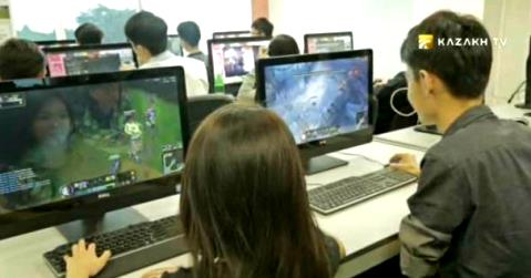 How much do e-gamers earn?