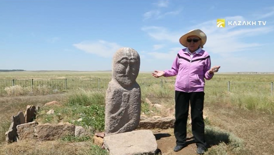 Five archaeological discoveries in Kazakhstan