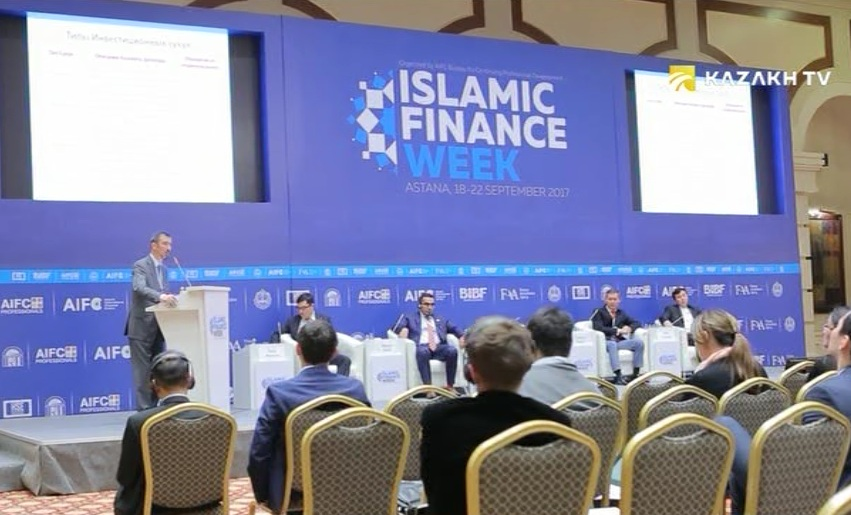 Islamic Finance Week