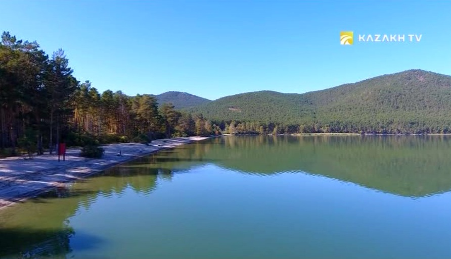 Kokshetau National nature park