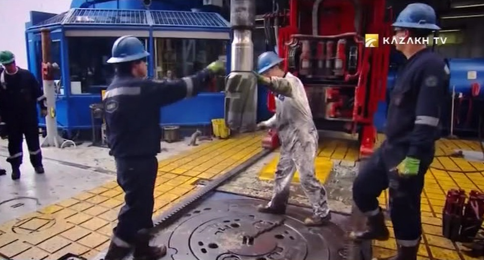 The future of hydrocarbon industry