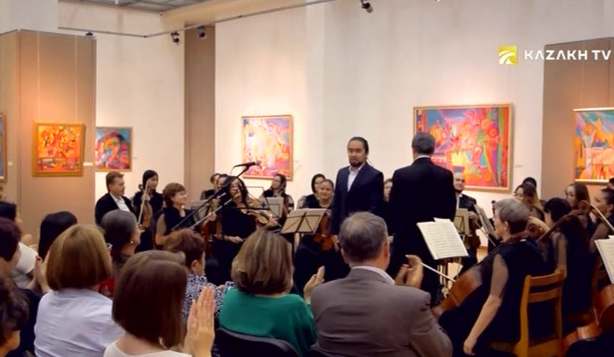 The Musical Vernissage enchantment of classics