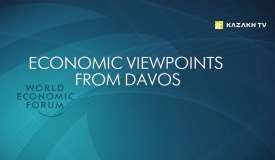Economic viewpoints from Davos