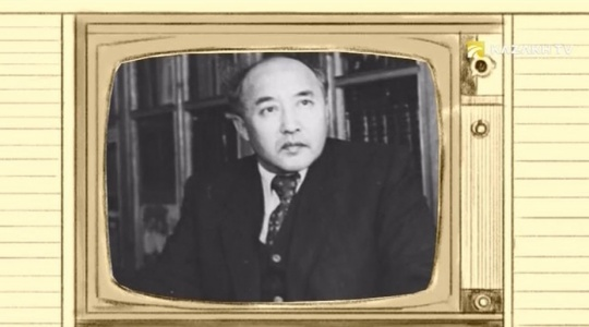 Those who paved the way for Kazakhstan's TV